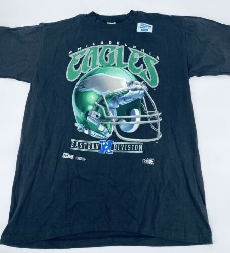 Vintage Philadelphia Eagles Salem Sportswear 1992