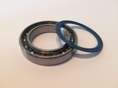 Fulcrum Racing DB//Sport//quat Carbone Roue Avant HUB Roulements en Acier//Céramique X2