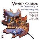 Antonio Vivaldi - Vivaldi's Children: Six Concerti, Op. 10 (2012)
