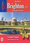 The Battle of Brighton 1377 by Leonard James (Paperback, 2014)