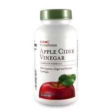 GNC Superfoods Apple Cider Vinegar 120 Tablets