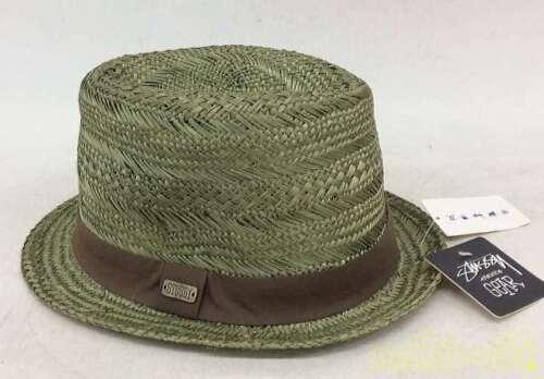 Stussy Straw Hat