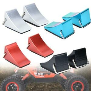 2x-Alloy-RC-Car-Tire-Wheel-Chock-Stop-for-Buggy-Truck-RC-Accessory