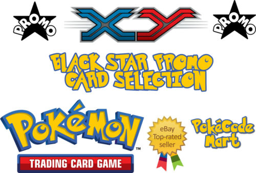 di Xy Promozioni Etc Star Promo Xy1 Tcg Series Pokemon Xy2 x778qRa1