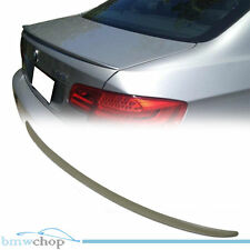Stock In LA-BMW E92 Coupe 2DR 3-Series M3 Style Boot Trunk Spoiler 2007-2013 ●