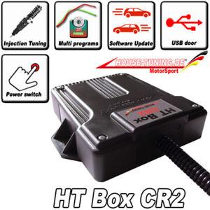 Centralina Aggiuntiva ChipPower CR1 per Freemont 2.0 JTD 140 CV Chip Diesel Box