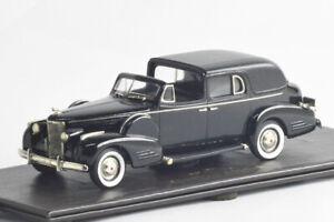 Brokltd004 1938 Ville de Fleetwood Cadillac V-16 série 90