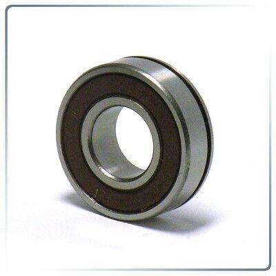 "Premium ABEC-3 Precision 99502HNR 499502H Bearing  5//8/"" ID Mower Go-Kart Spindle"