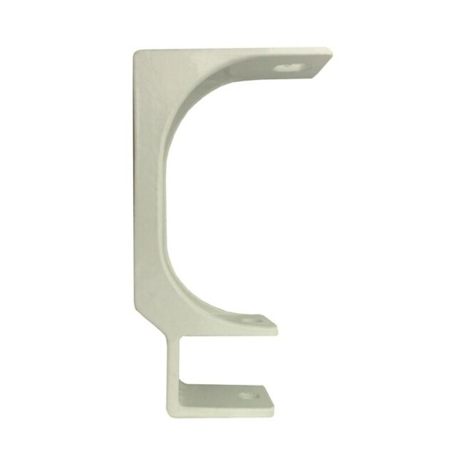 ALEKO Ceiling Bracket For Retractable Awning White Color