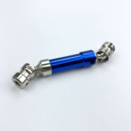 Multicolor Metal Rear Drive Axle CVD for WLtoys 12428 12423 1//12 RC Car Crawler