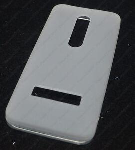 new arrival 2639c 2deee Detalles acerca de Transparente Mate Tpu Silicona Funda Protectora Para  Nokia 301- mostrar título original
