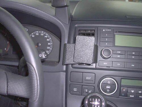 Brodit ProClip 853289 Montagekonsole für Volkswagen Multivan Baujahr 2003-2009
