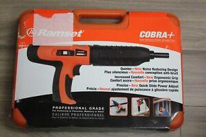 Ramset-Cobra-27cal-Semi-Automatic-Powder-Actuated-Tool
