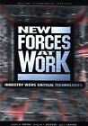 New Forces at Work: Industry Views Critical Technologies by Steven W. Popper, Eric V. Larson, Caroline S. Wagner (Paperback, 1998)