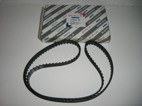 97 kw 5956106 original Zahnriemen Timing Belt Lancia Delta 1.6 HF Turbo i.e
