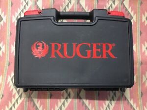 Ruger-57-Factory-Hard-Case-Box