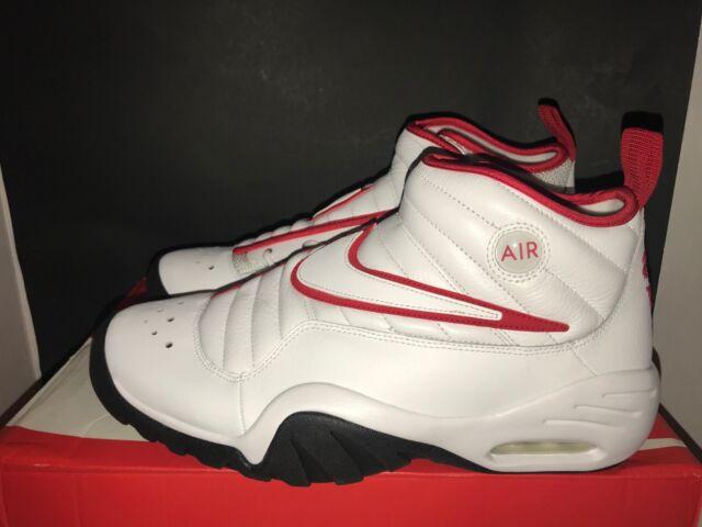 brand new 49185 2e88d Nike Shake NDestrukt Dennis Rodamn Retro Men s Size 12 13 DS 880869-100