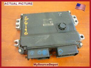 2011-2012-SUZUKI-SX4-ENGINE-ECM-COMPUTER-33910-51MB0-3391051MB-0