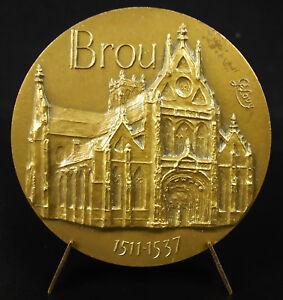 Medal-Church-Saint-Nicolas-Tolentin-Husk-Philibert-Daisy-D-Austria