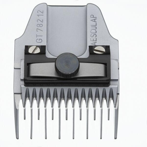 Aesculap Favorita Set Lame Gt782,12,0mm. Testina di Rasatura II Gt104 Cl Gt206