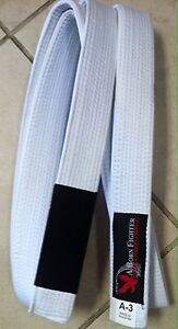 Osprey BJJ Belts Adults & Kids. New High Quality Brazilian Jiu Jitsu Belts