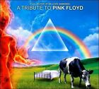 Collection of Delicate Diamonds: A Tribute To Pink Floyd [Digipak] by Various Artists (CD, Jul-2011, 2 Discs, Rokarola Records)