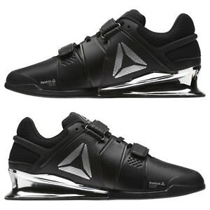 09e7a04f3cc Image is loading Reebok-Legacy-Lifter-Men-Weightlifting-Training-Gym-Shoes-
