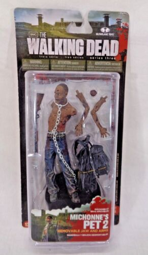 The Walking Dead Action Figure McFarlane Toys Series 2 3 4 5 6 You Choose