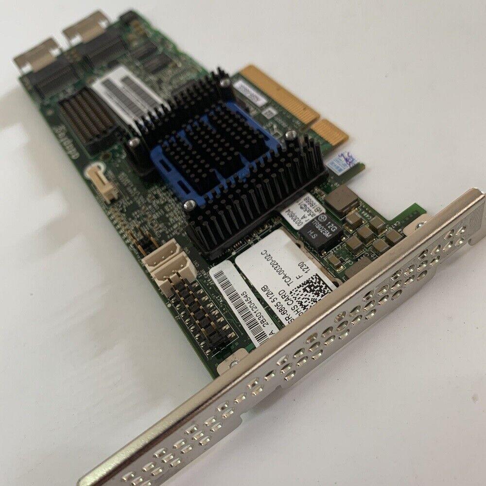 ESXI ADAPTEC 6805 DRIVERS FOR WINDOWS VISTA