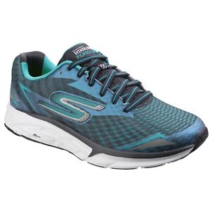 Skechers Go Run Forza 2 Blue - Chaussures Fitness Homme