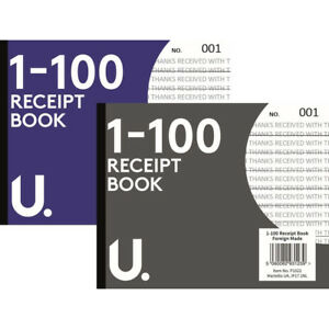 DuplicateReceipt-Book-Numbered-Pages-1-100-Sheet-of-Carbon-Paper
