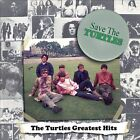 Save the Turtles: The Turtles' Greatest by The Turtles (Vinyl, Apr-2009, Manifesto Records)