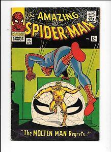 The-Amazing-Spider-Man-35-April-1966-Molten-Man