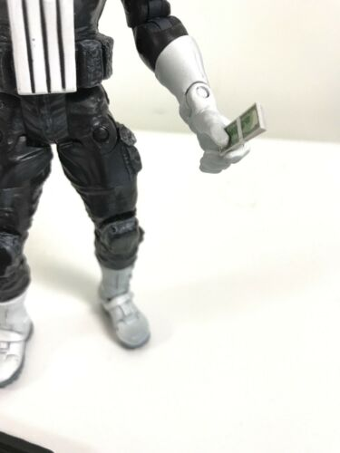 """1//12 scale Toy Briefcase with US Money Cash Bills for 6/"""" action figures FIG-BC"""