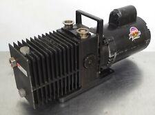 T165723 Alcatel M2008ac Rotary Vane Vacuum Pump
