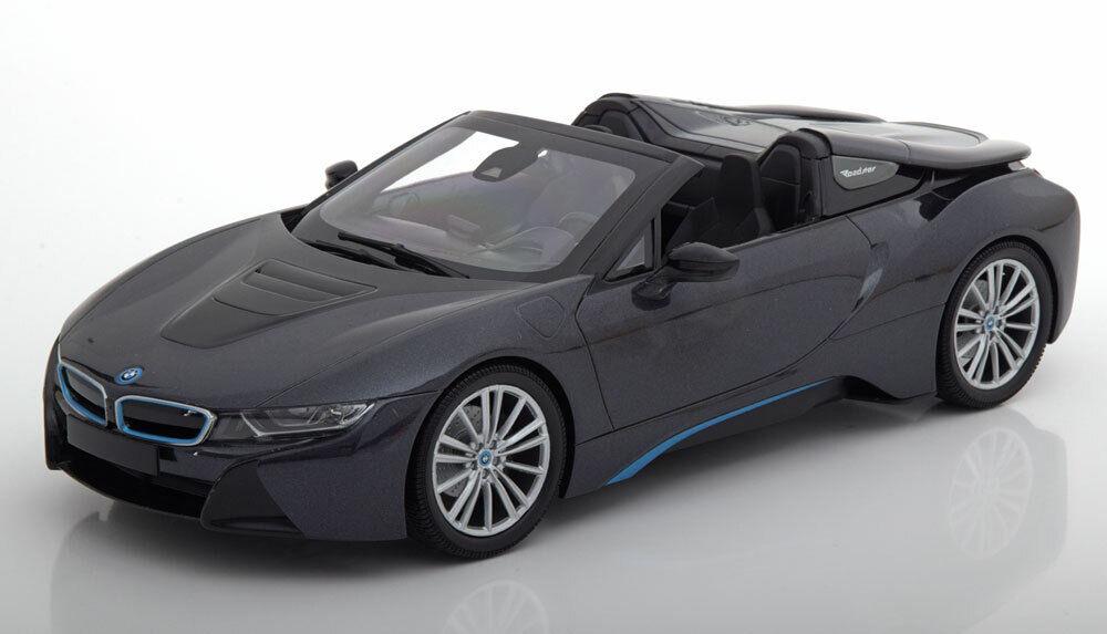 Minihamps 2017 BMW i8, gris oscuro, 1   18, nuevo ¡Minihamps 2017 BMW i8, gris oscuro, 1   18, nuevo Página 504.