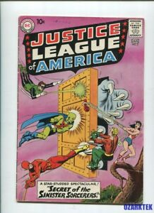 JUSTICE-LEAGUE-OF-AMERICA-2-VG-1960-JLA-DC