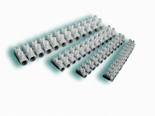 Lüsterklemmen lk-4 transparente 2,5-4,0mm² 10a