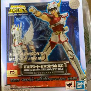 Saint Seiya Cloth Myth Bronze Pegasus Seiya Figure Revival Ver.