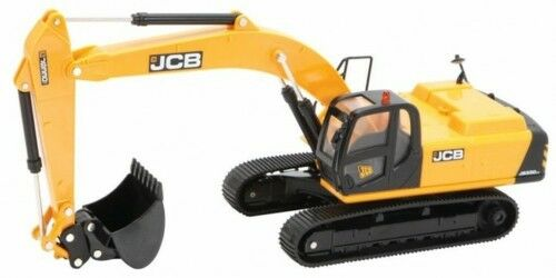 Britains Granja 43211 1 32 jcb jcb jcb excavadora c7dbf7