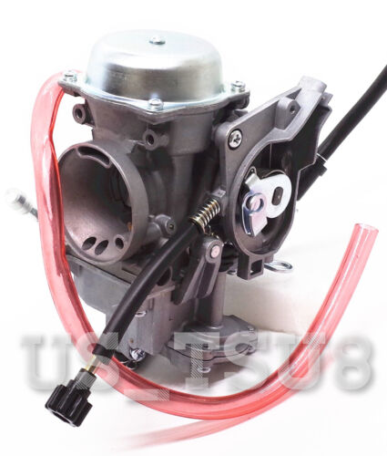 【New Arrival /& Freeship】 Carburetor for Arctic Cat 400 /& 500 2x4 4x4 2000-2003