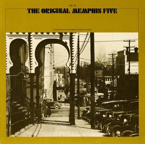 The Original Memphis - The Original Memphis Five [New CD]