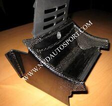 BMW Mini R50, R52, R53 JCW Carbon fiber Utility box from NVD Autosport
