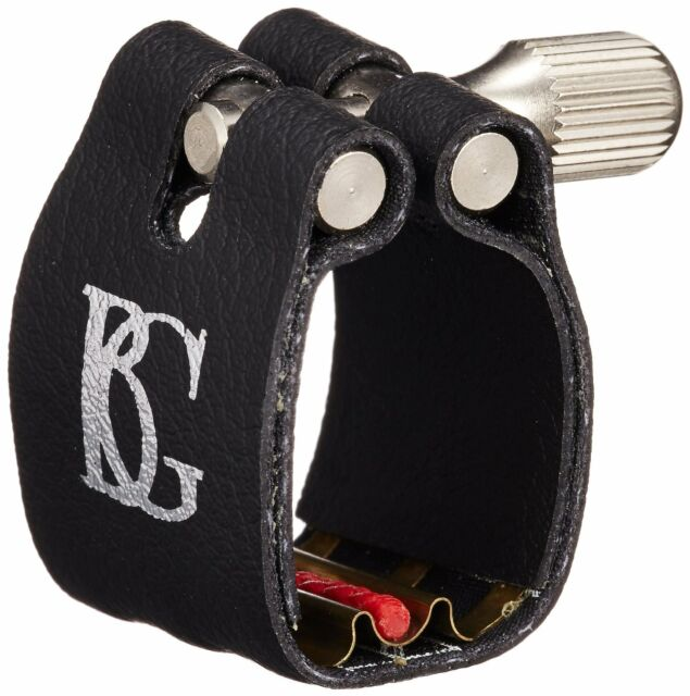 BG L7R Revelation Ligature with Cap for Bb German Clarinet