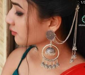 925 Sterling Silver Plated Indian