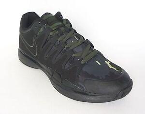 5 812937 Qs Camo Men Vapor Zoom Tour 030 Nike Zwart 9 Tennisschoenen BwCqIxWg