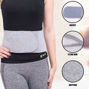 1PC-Warm-Protecting-Abdominal-Waist-Belly-Brace-Stomach-Back-Support-Binder-Belt