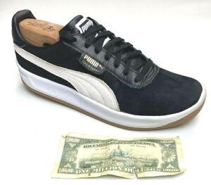 Puma California Casual Sneakers Black