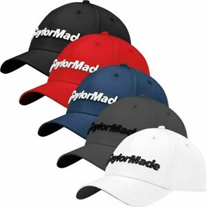 TaylorMade-2020-Performance-Seeker-Adjustable-Golf-Cap-Hat