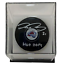 Peter-Forsberg-Hockey-Signed-amp-Inscribed-Puck-w-Acrylic-Display-Case miniature 1